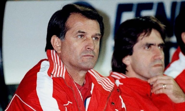 6 Σεπτεμβρίου: Το προπονητικό ντεμπούτο του Μπάγεβιτς στον Ολυμπιακό (vid)