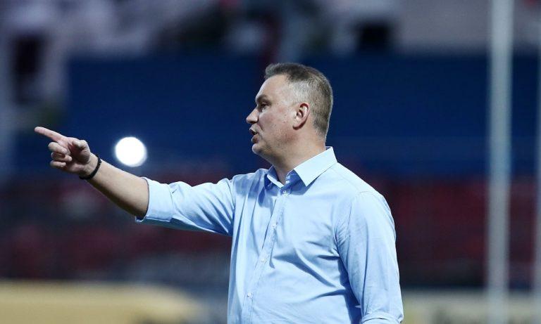 ΑΕΛ: Ο Φιλίποβιτς φρενάρει τo 4-2-3-1