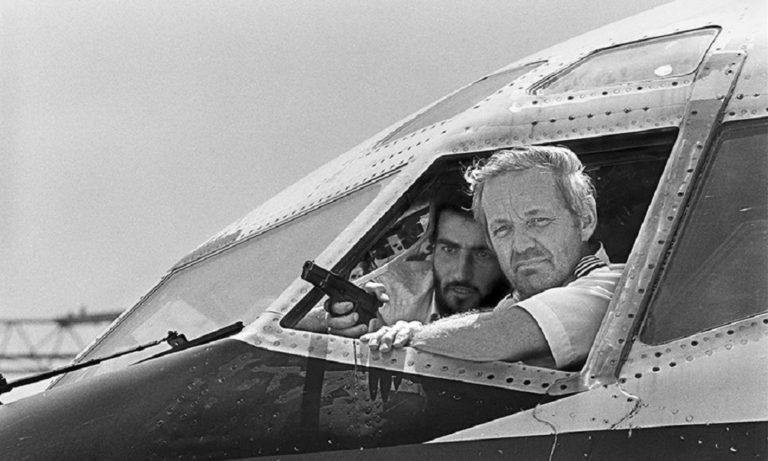 Μύκονος: Συνελήφθη ο αεροπειρατής της TWA, 34 χρόνια μετά! (vid)