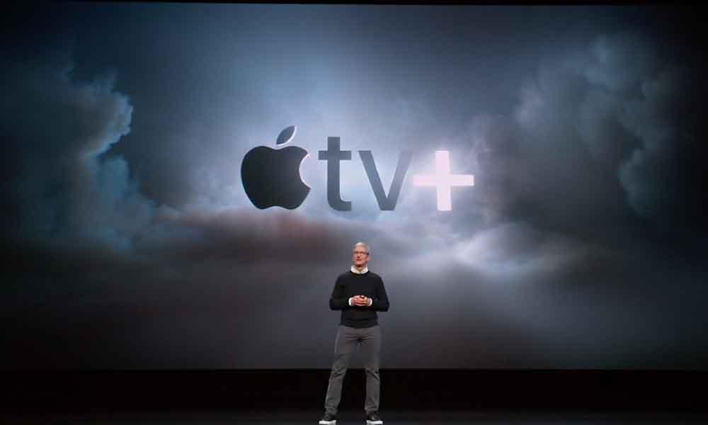 H Αpple θα κυκλοφορεί ταινίες στις αίθουσες πριν το Apple TV  Plus