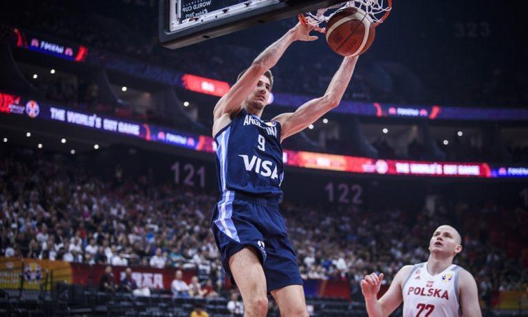 Πολωνία – Αργεντινή 65-91: Πρώτοι και καλύτεροι!