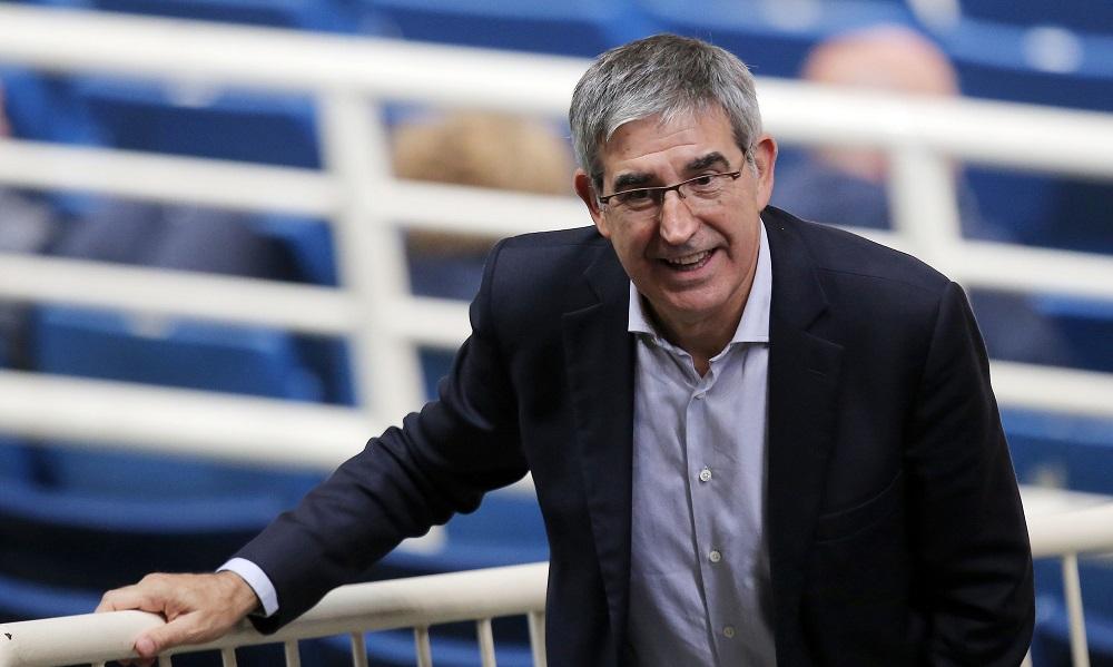 Μπερτομέου: «Κλειστή Ευρωλίγκα με 16 σταθερές ομάδες» - Sportime.GR