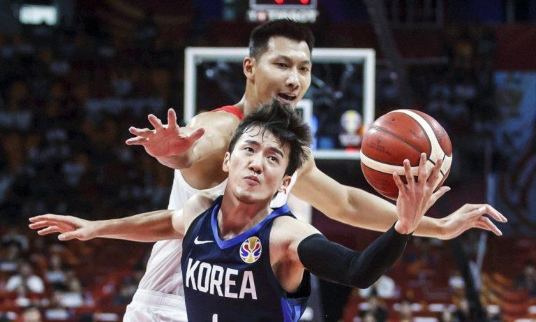 Μουντομπάσκετ 2019: Εύκολα η Τυνησία, ζορίστηκε η Κίνα