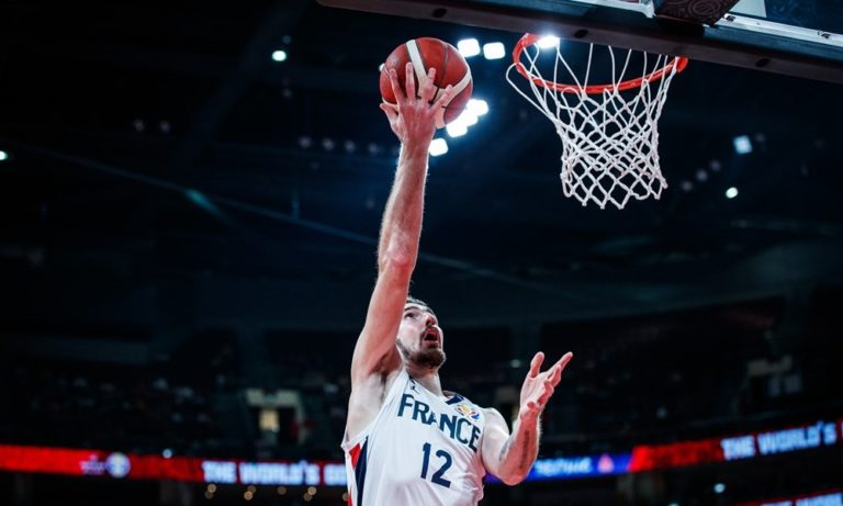 Ντε Κολό: «Είναι σπουδαίο για το γαλλικό μπάσκετ το δεύτερο σερί χάλκινο»