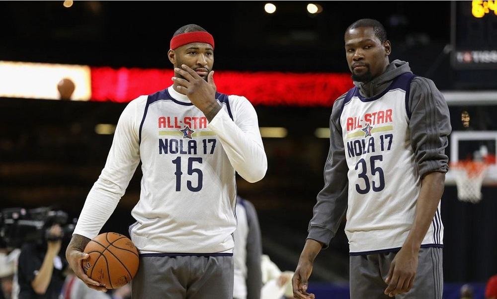 Το NBA θέλει… ονόματα και διευθύνσεις από κάθε παίκτη!