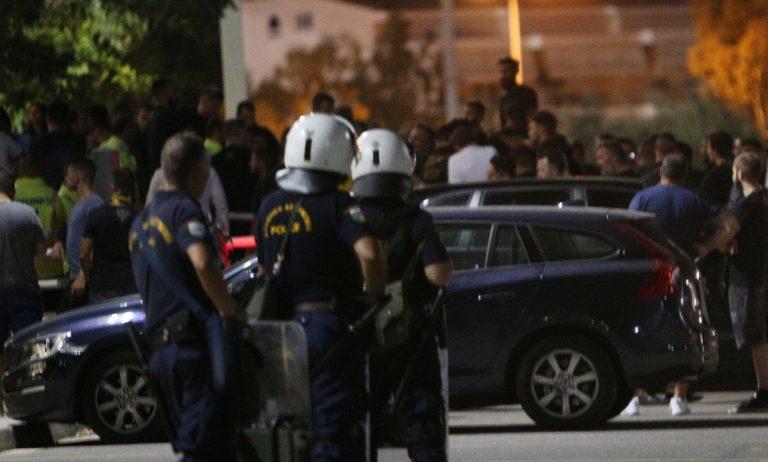 Ολυμπιακός: Χτύπησαν τον υπεύθυνο της σχολής της Θεσσαλονίκης