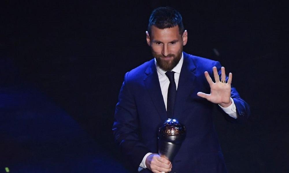 FIFA Best: Καταγγελίες για σκάνδαλο στην ψηφοφορία! (pic)