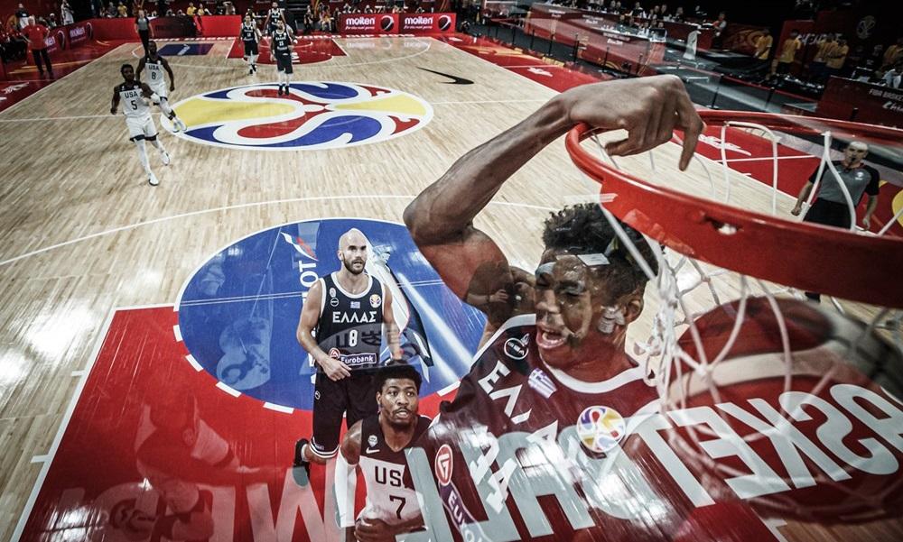 Ελλάδα – Τσεχία: Ή τώρα ή… αντίο στο Μουντομπάσκετ! (vids) - Sportime.GR