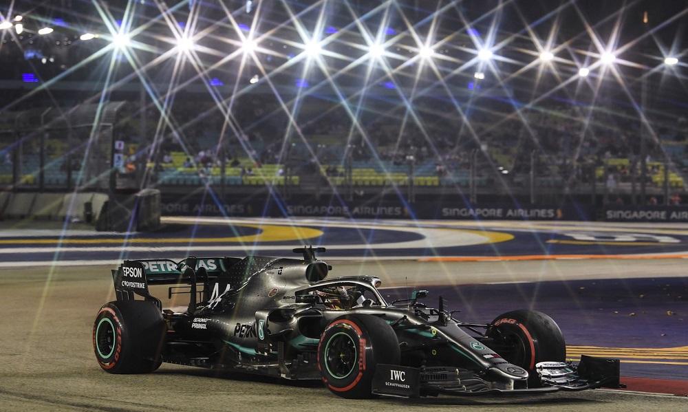 Formula 1: Η Mercedes απέλυσε 4 υπαλλήλους για ρατσιστική συμπεριφορά!