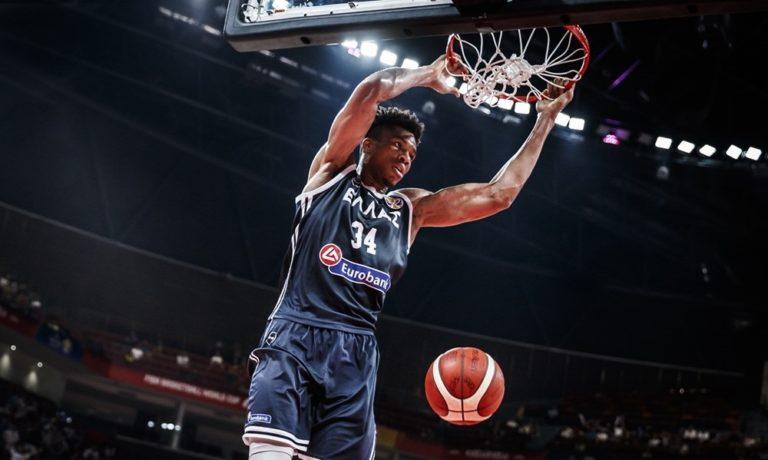 Τσεχία – Ελλάδα 77-84: Το αγγίξαμε, αλλά το όνειρο χάθηκε (vid)