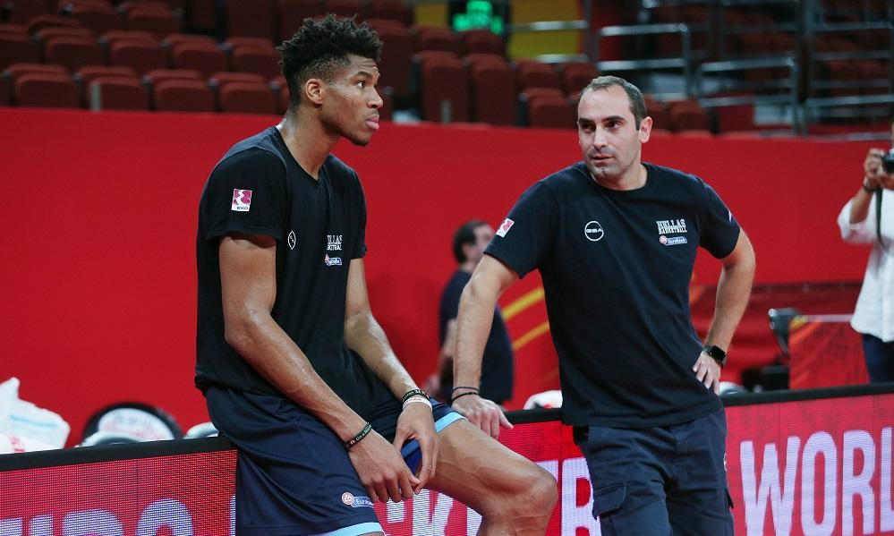 Καλαμπόκης:  «Στόχος είναι ο Σατοράνσκι» - Sportime.GR