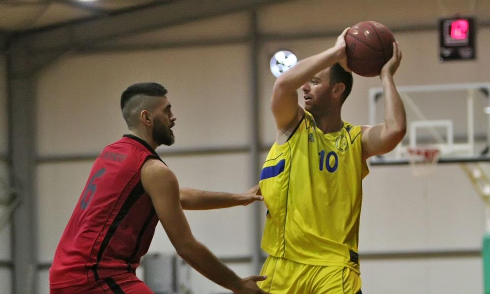 Κύπελλο Ελλάδας: Μάντζαρης εναντίον Μάντζαρη!