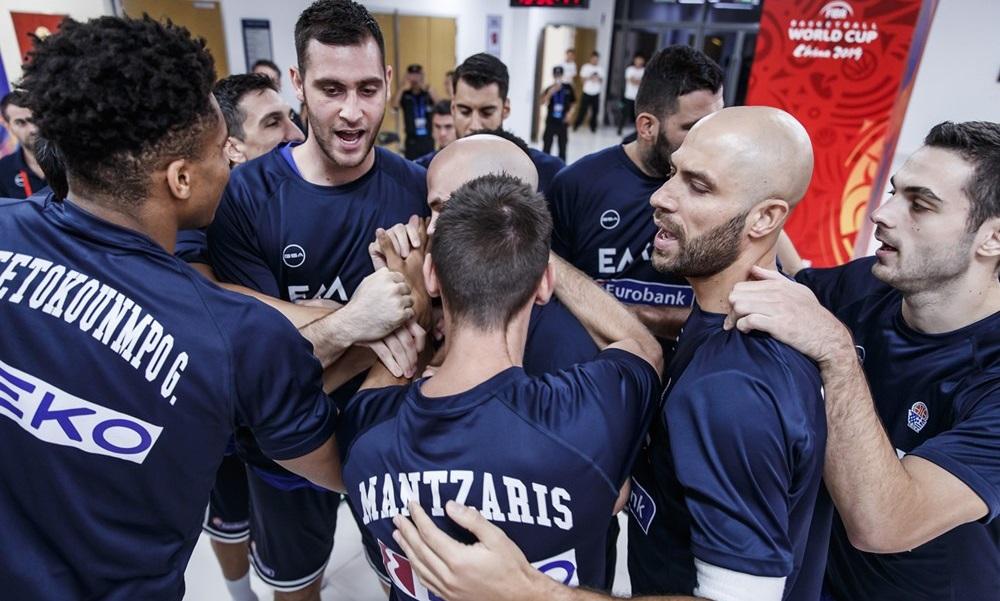 Μουντομπάσκετ 2019: Οι όμιλοι της φάσης των «16» - Sportime.GR