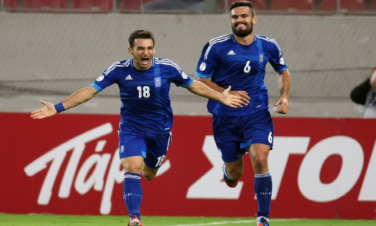 Ελεύθεροι Έλληνες ποδοσφαιριστές: Οι καλύτεροι της αγοράς