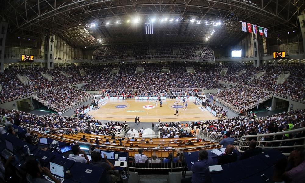 Προολυμπιακό: Οι πιθανοί διεκδικητές και τα λεφτά που ζητάει η FIBA