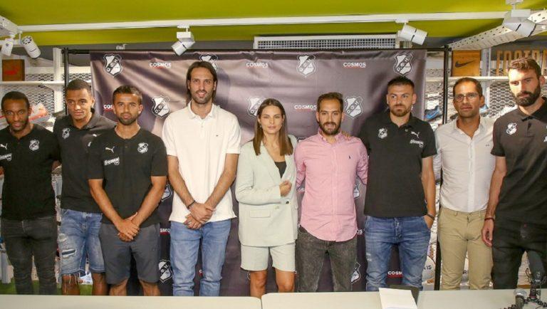 ΟΦΗ: Εγκαινιάστηκε το πρώτο «OFI FC Official Store»