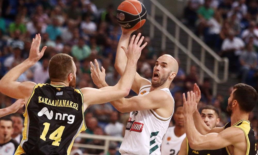 Basket League: Δείτε τα highlights της 1ης αγωνιστικής (vid)