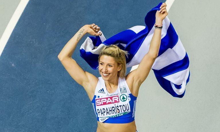 Στίβος-Τορούν2021: 4+1  Έλληνες που διεκδικούν  μετάλλιο!