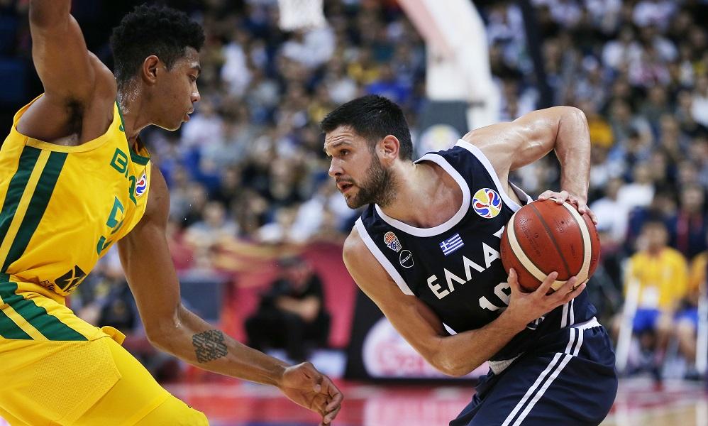 Παπανικολάου: «Αν είσαι καλή ομάδα πας στο +20» (vid) - Sportime.GR
