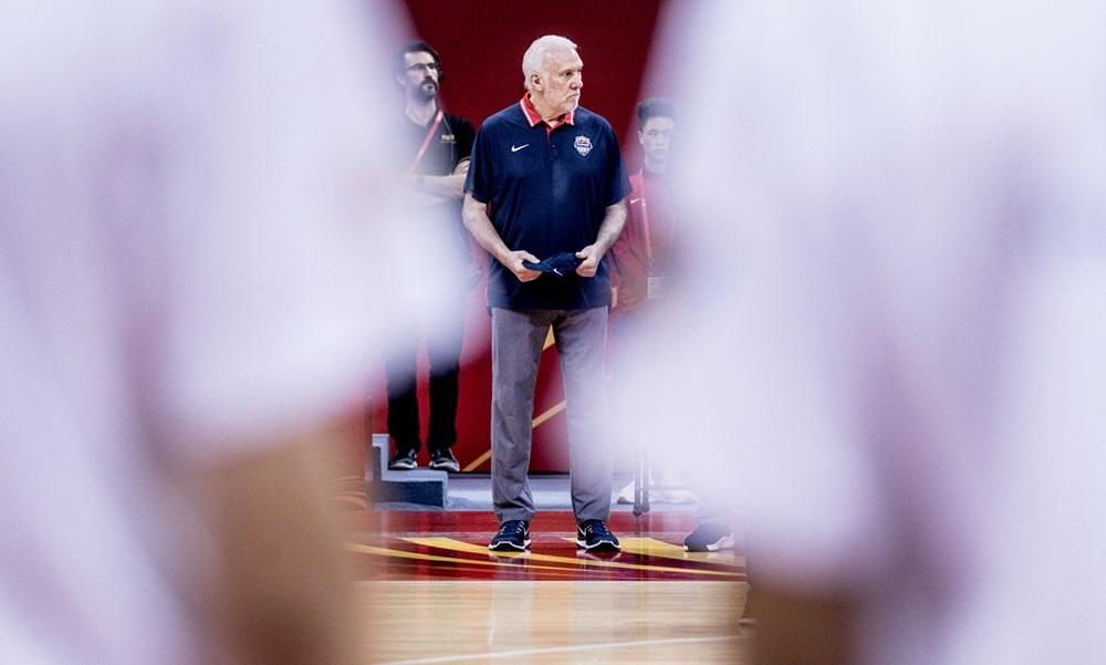 Μουντομπάσκετ 2019: Στην Team USA παίζουν παιχνίδια ερωτήσεων και κερδίζουν… αυτοκινητάκια! - Sportime.GR
