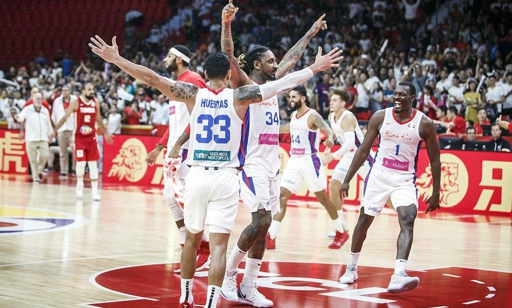 Μουντομπάσκετ 2019: Στην κορυφή του Top-5 η «βόμβα» του Μπράουν (vid) - Sportime.GR