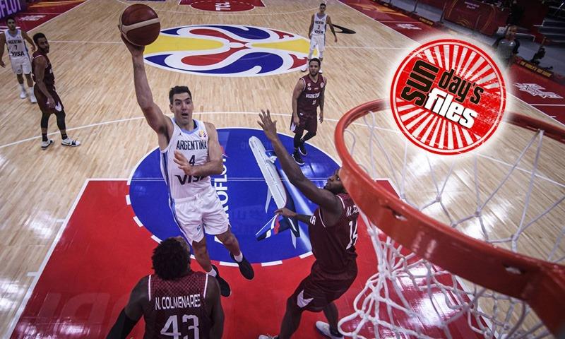O Λουίς Σκόλα στα 39 του μένει… νηστικός για το μπάσκετ - Sportime.GR