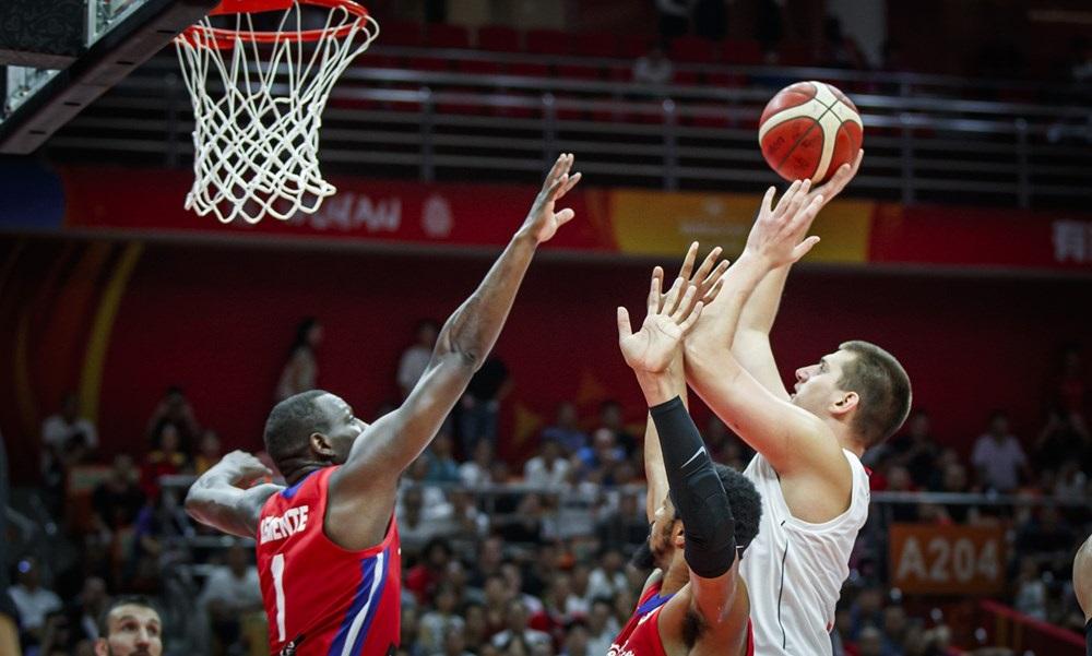 Σερβία – Πουέρτο Ρίκο 90-47: Μία από τα… ίδια (vid) - Sportime.GR
