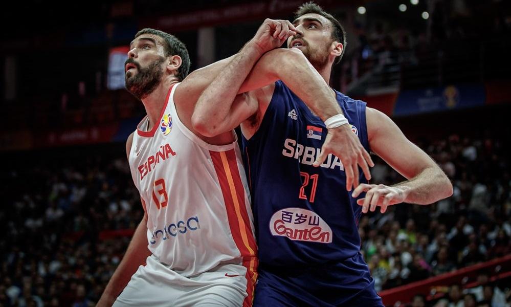 Ισπανία – Σερβία 81-69: Με Πολωνία στους «8» οι Ίβηρες, με Αργεντινή οι Σέρβοι! - Sportime.GR