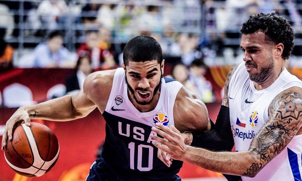 Μουντομπάσκετ 2019 Στοίχημα 3/9: Βουρ με ΗΠΑ
