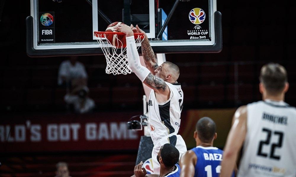 Μουντομπάσκετ 2019: Top-5 με σούπερ θέαμα (vids) - Sportime.GR