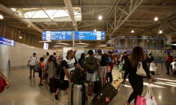 Ελευθέριος Βενιζέλος: Πωλείται το 30% του αεροδρομίου!