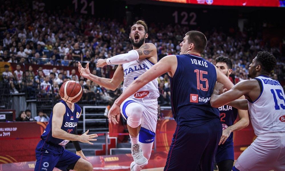 Χοσέ 6/9 Προβλέψεις: Χωρίς περιθώρια η Ιταλία. Σε κρίσιμο σταυροδρόμι πλέον το Μουντομπάσκετ με τις ομάδες να μπαίνουν στην 2η φάση.