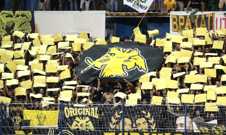 ΑΕΚ: Εφυγαν 35.000 εισιτήρια για το ντέρμπι!
