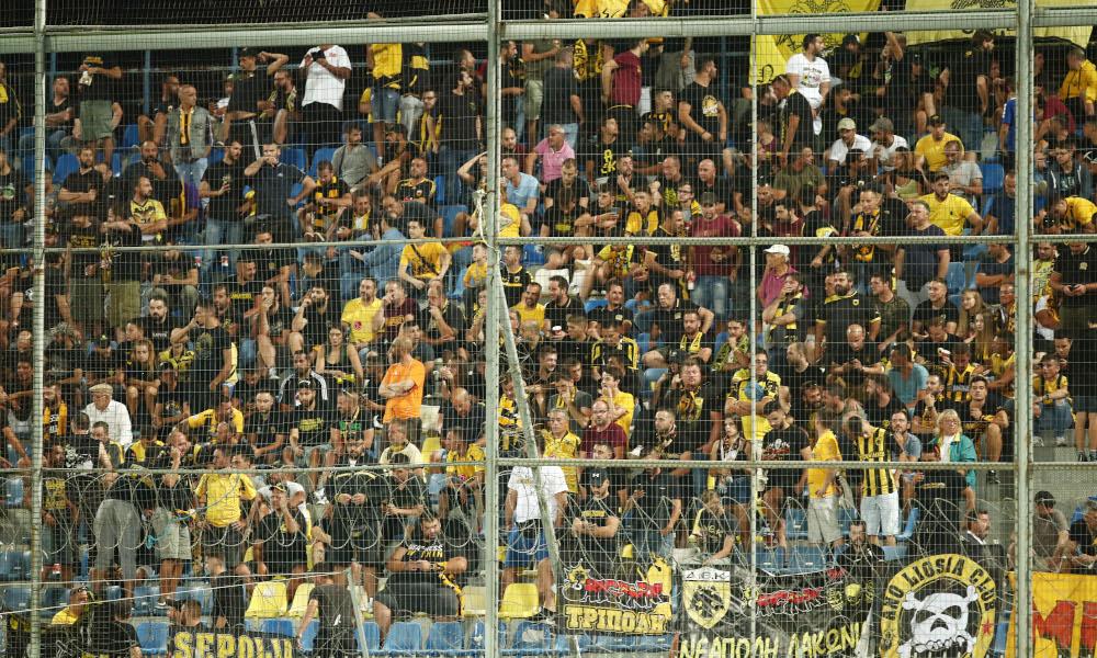 ΑΕΚ: Χαμός για ένα εισιτήριο στο Αγρίνιο!