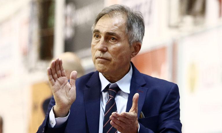 Αλεξανδρής: «Ισπανία-Αργεντινή χωρίς έναν έγχρωμο»
