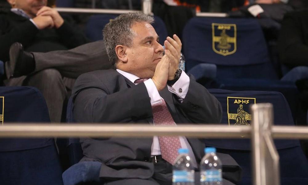ΚΑΕ Άρης: Καλεί τον Γουλιέλμο στη Θεσσαλονίκη προκειμένου να «αποκαλυφθεί» - Sportime.GR