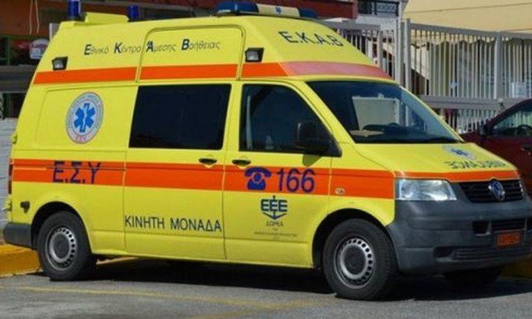 Θεσσαλονίκη Γλυκά Νερά: Νεκρό βρέφος από δαγκωματιές ροτβάιλερ