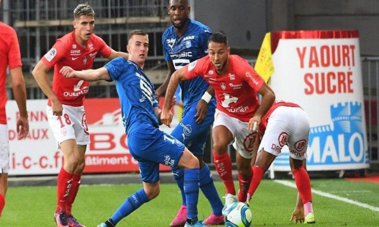 Ligue 1: Ισόπαλο το ντέρμπι της Βρετάνης