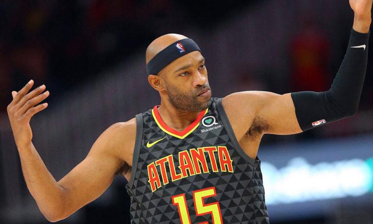 NBA: Το απίστευτο ρεκόρ του Βινς Κάρτερ (vid)