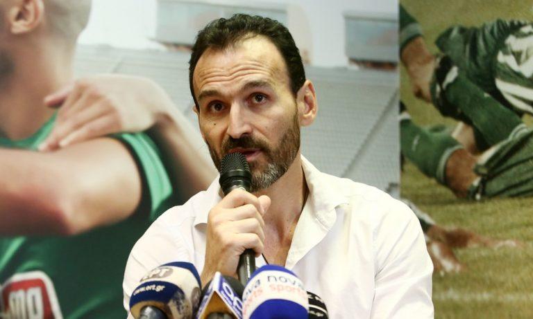 Νταμπίζας: «Δεν κρινόμαστε από 2-3 παιχνίδια»
