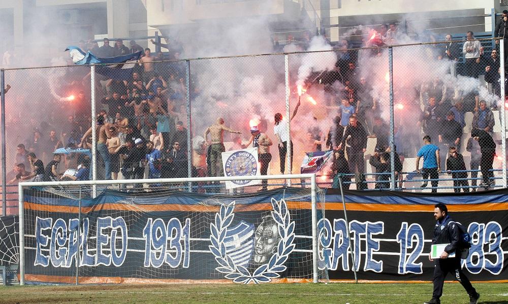 Αιγάλεω – Καλαμάτα: Η τηλεοπτική πρεμιέρα της Football League - Sportime.GR