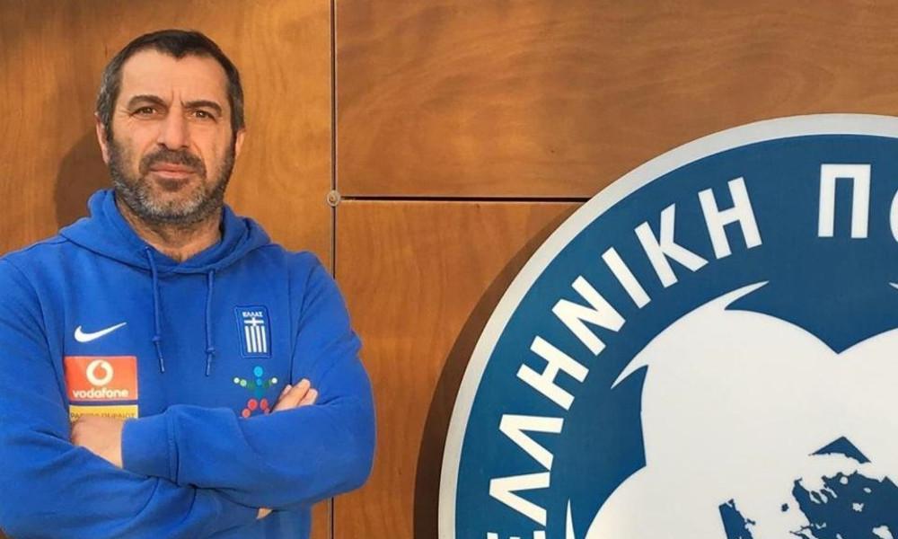 ΑΕΚ: Υποψήφιος ο Ελευθεριάδης για τις Ακαδημίες