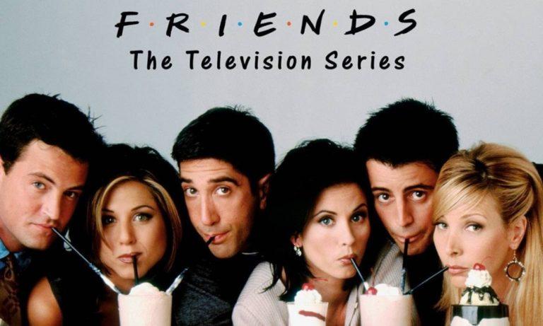 Σαν Σήμερα 22/9: Μεταδίδεται το πρώτο επεισόδιο της σειράς «Φιλαράκια»