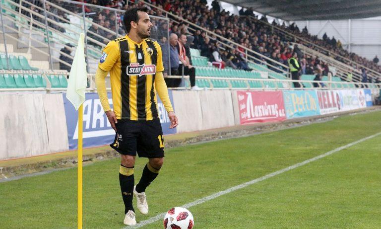 Ελεύθεροι ξένοι ποδοσφαιριστές από Ελλάδα: Αυτοί έμειναν χωρίς ομάδα