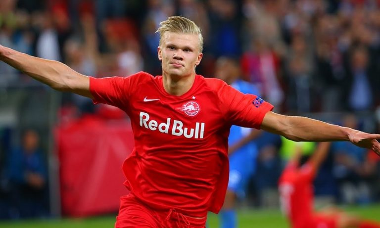 Champions League: Χατ-τρικ γνωριμία με το «καλημέρα»