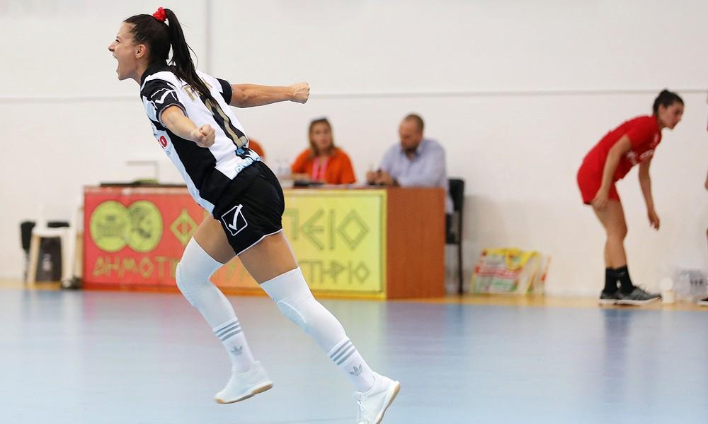 ΠΑΟΚ: Ιστορική πρόκριση επί των Τούρκων - Sportime.GR