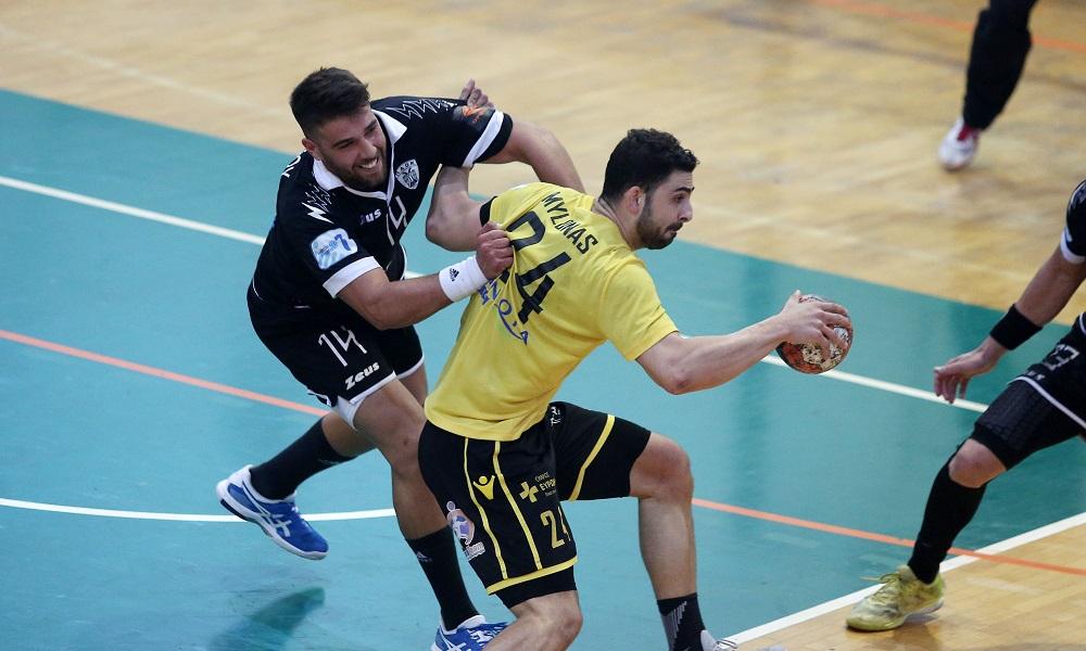Χάντμπολ: Πρεμιέρα στο πρωτάθλημα με ντέρμπι ΠΑΟΚ-ΑΕΚ - Sportime.GR