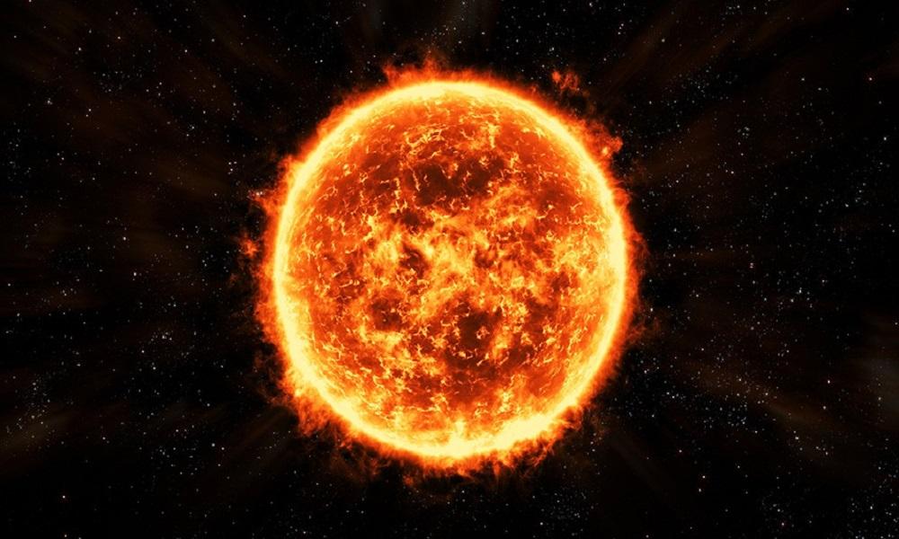 NASA: Η κοντινότερη φωτογραφία του ήλιου
