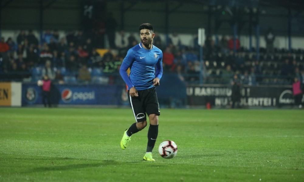 «Η ΑΕΚ θέλει τον Ρουμάνο Βίνα για αντί-Μάνταλο»