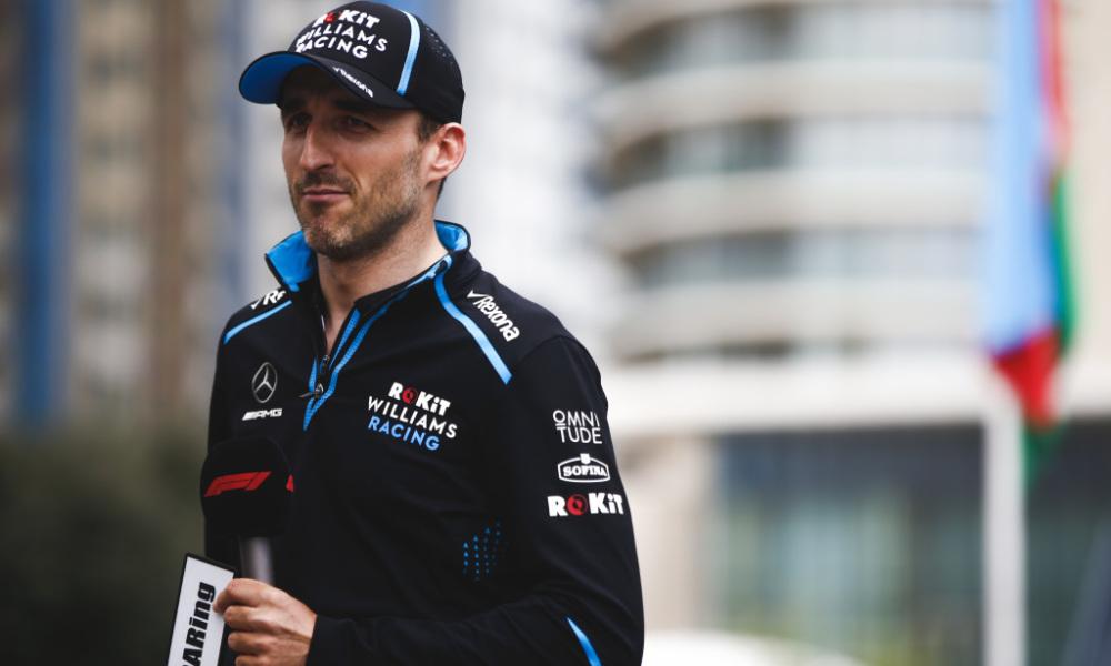 Κούμπιτσα: Ανακοίνωσε το τέλος από τη Williams